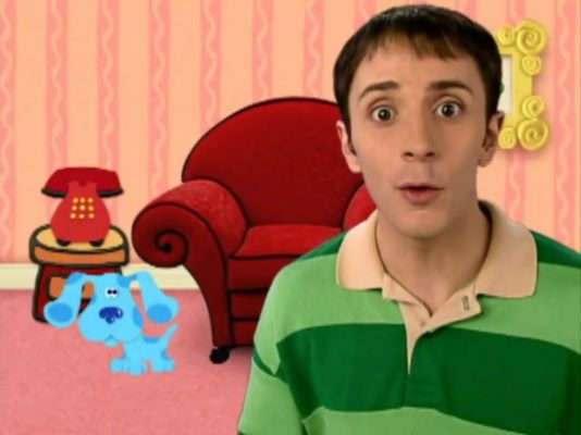 Blue's Clues TV show on Nickelodeon: (canceled or renewed?)