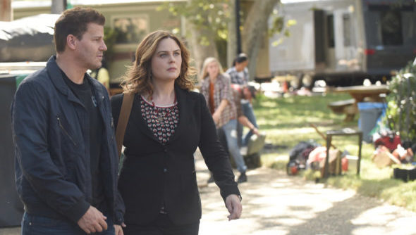 Bones TV Show: canceled or renewed?