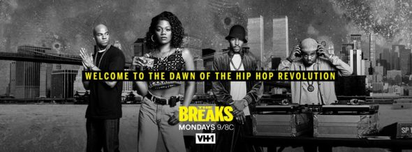 The Breaks TV show on VH1: ratings (cancel or season 2?)