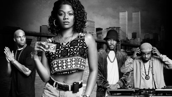The Breaks TV show on VH1: canceled or season 2 (release date?)