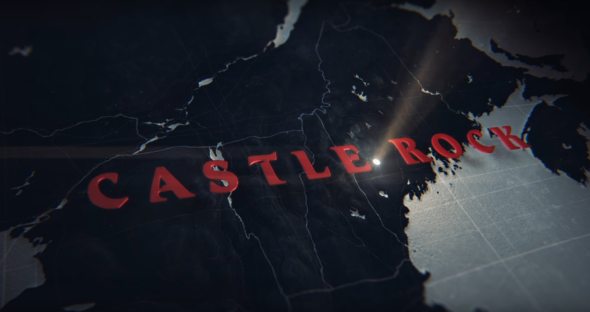 Castle Rock TV show on Hulu: season 1 ordered (canceled or renewed?)