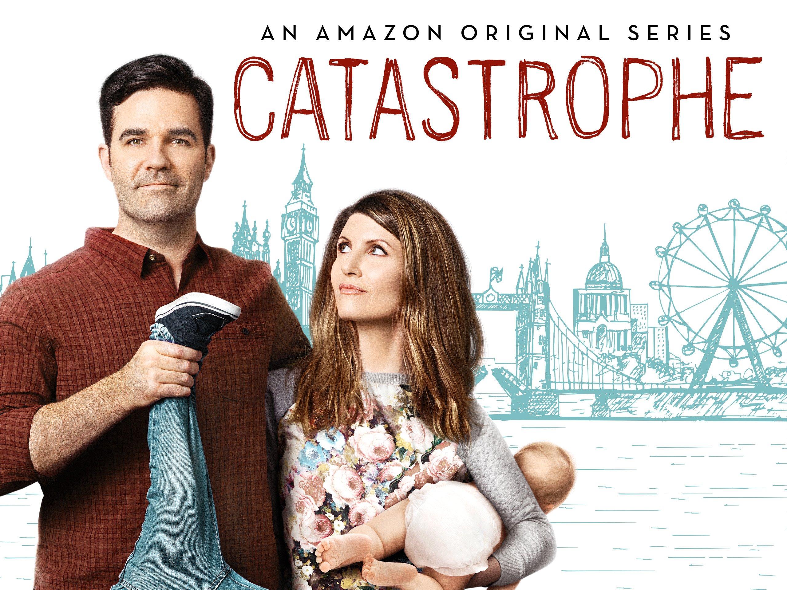 Amazon Catastrophe