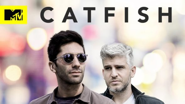 Catfish TV Show: canceled or renewed?