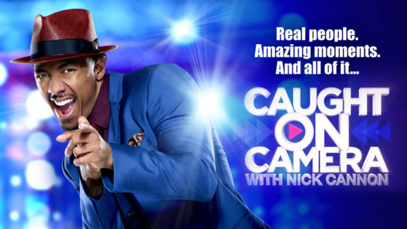 Caught on Camera with Nick Cannon TV show on NBC: Season 4 (canceled or renewed?)