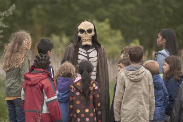 Channel Zero TV show on Syfy: season 3 and season 4 renewal (canceled or renewed?)