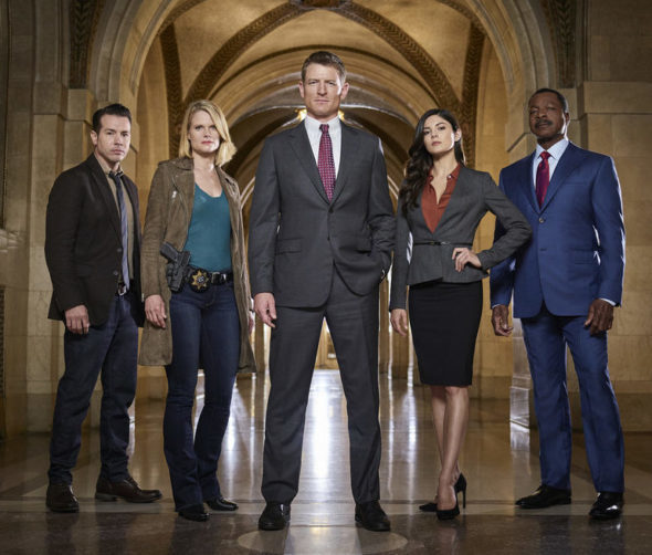 Chicago Justice TV show on NBC: Season 2 (canceled or renewed?)