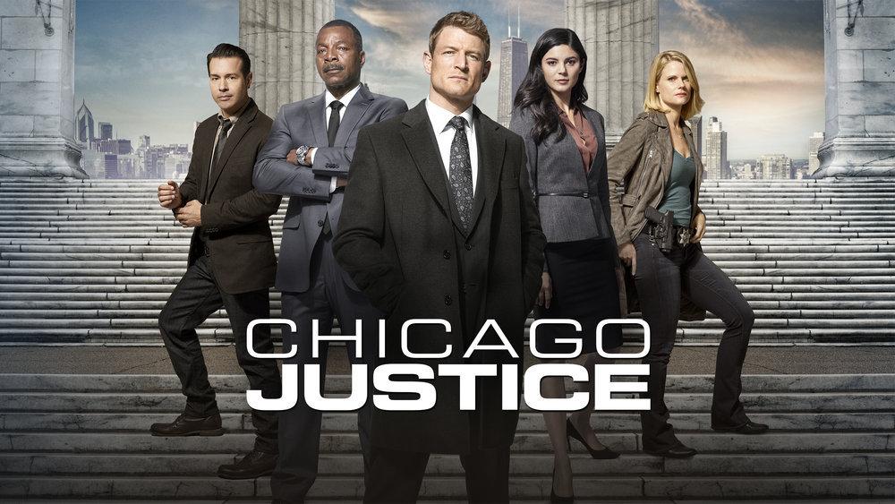 Chicago Serie