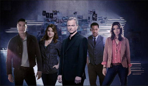 Criminal Minds: Beyond Borders on CBS: cancelled or season 3