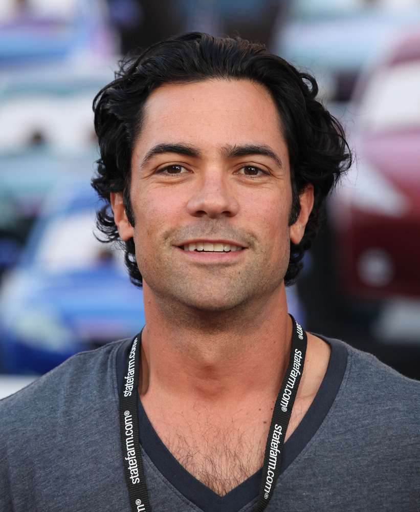 Gone: Danny Pino to Star with Chris Noth & Leven Rambin in ...