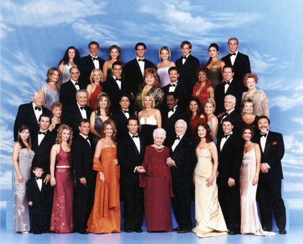 (35th anniversary) Days of Our Lives TV show on NBC: canceled or renewed?