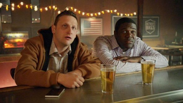 Detroiters TV show on Comedy Central (canceled or renewed?)