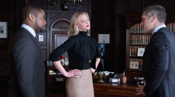 Doubt TV Show: canceled or renewed?