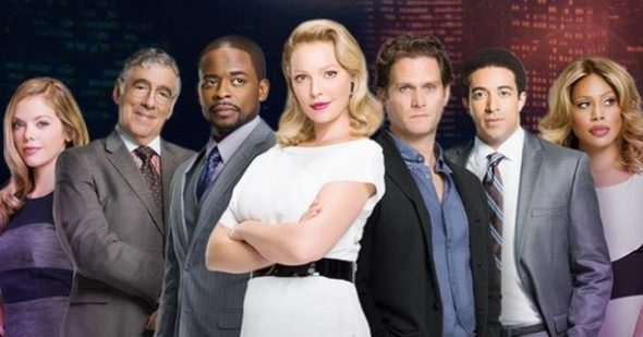 Doubt TV show on CBS: canceled or renewed?