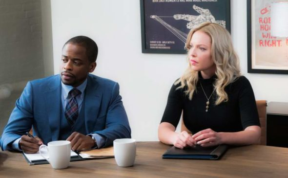 Doubt TV show on CBS: canceled? no season 2