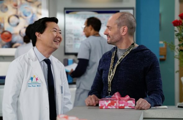 Dr. Ken TV Show: canceled or renewed?