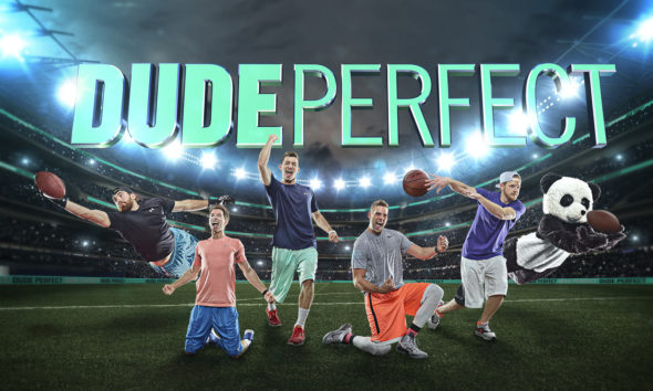 The Dude Perfect Show TV Show: canceled or renewed?