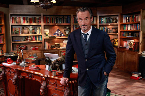 Feherty TV show on Golf Channel: (canceled or renewed?)