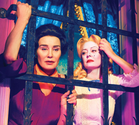 Feud TV show on FX (canceled or renewed?)