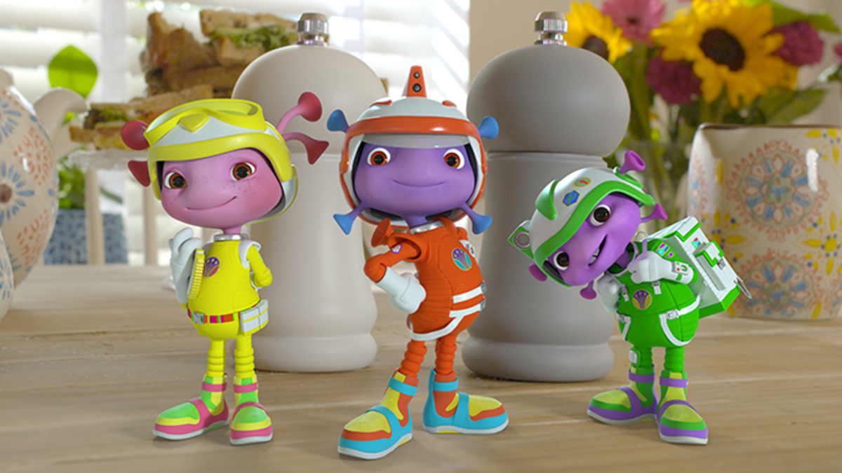 Floogals, Nina's World: Sprout Series Renewed; Remy and Boo Ordered -  canceled + renewed TV shows - TV Series Finale