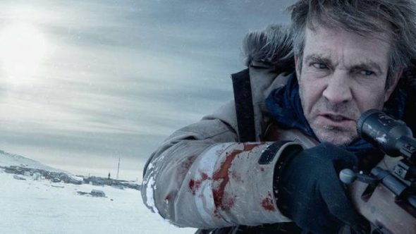 Fortitude TV show on Amazon: season 2