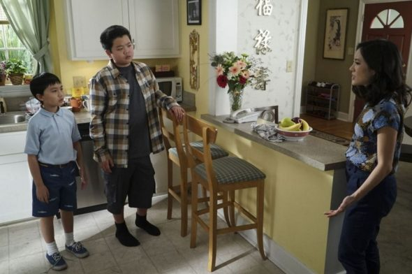 Fresh off the Boat TV Show: canceled or renewed?