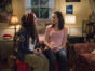 Gilmore Girls TV Show: canceled or renewed?
