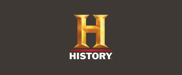 History TV shows: ratings (canceled or renewed?)