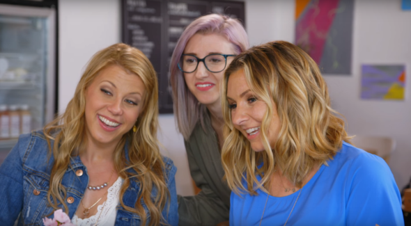 Hollywood Darlings TV show on Pop: canceled or renewed?