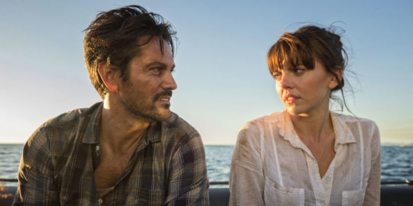 Hooten and the Lady TV show on The CW: canceled or renewed?