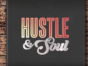 Hustle & Soul TV show on WE tv: (canceled or renewed?)