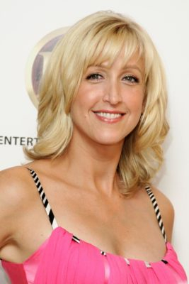 People Icons Lara Spencer To Host New Weekly Tv Series