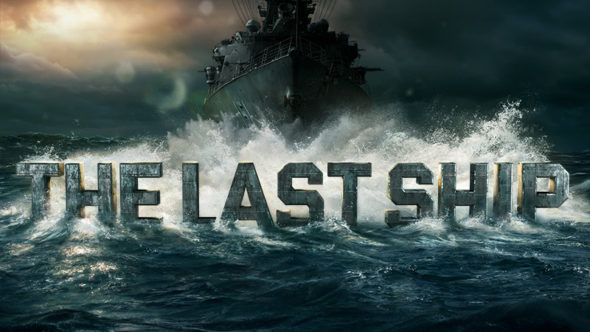 The Last Ship TV Show: canceled or renewed?