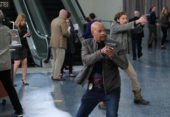 Lethal Weapon TV show on FOX: season 2 renewal (canceled or renewed?)