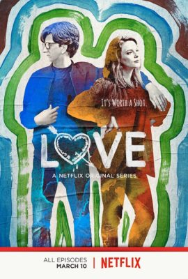 Love TV show on Netflix: (canceled or renewed?)