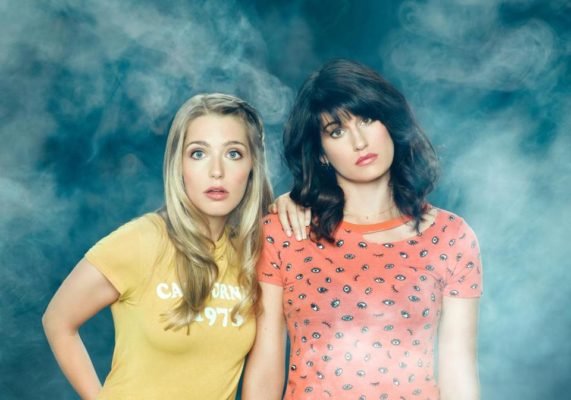 Mary + Jane TV show on MTV: canceled or renewed?