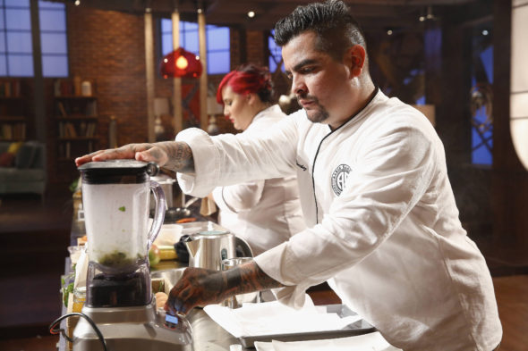 MasterChef TV show on FOX: season 8 renewal, Aaron Sanchez joins as judge (canceled or renewed?)