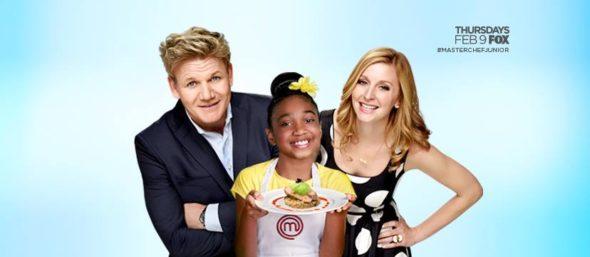 MasterChef Junior TV show on FOX: ratings (cancel or season six?)