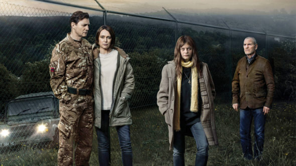 The Missing TV show on Starz: ratings (cancel or season 3?)