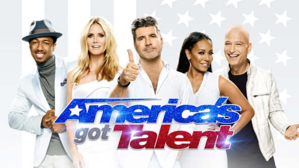 Nick Cannon leaves the America's Got Talent TV show on NBC: season 12 (canceled or renewed?)