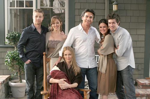 The OC TV Show: canceled or renewed?