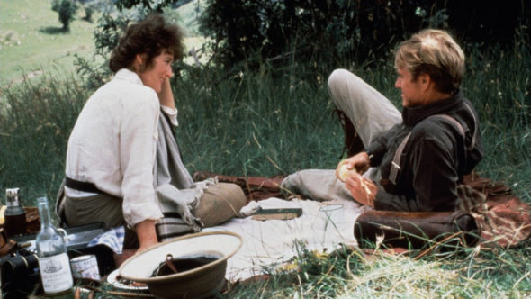 Out of Africa TV show: (canceled or renewed?)