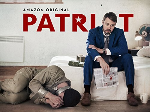 Patriot TV show on Amazon: season 1 (canceled or renewed?)