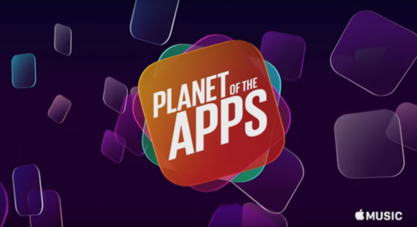 Planet of the Apps TV show on Apple Music: (canceled or renewed?)