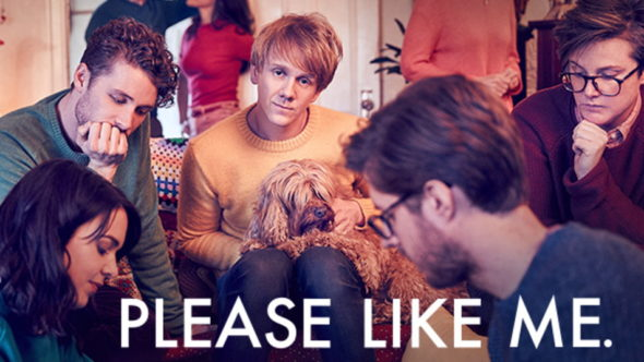 Please Like Me TV show on Hulu: canceled, no season 5? (release date: canceled or renewed?)