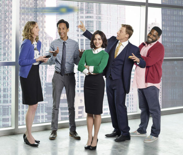 Powerless TV show on NBC: canceled or season 2? (release date)