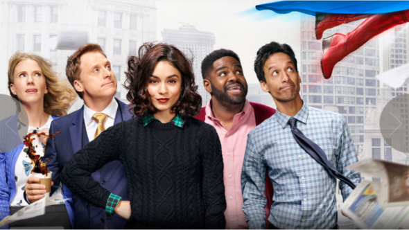 Powerless TV show on NBC (canceled or renewed?)