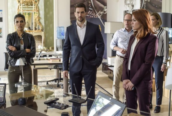 Ransom TV Show: canceled or renewed?