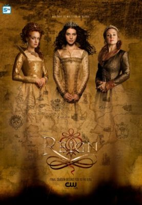 Reign TV show on The CW: canceled or renewed?