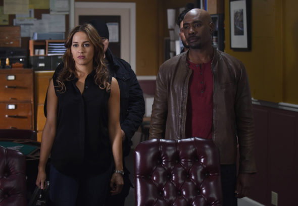 Rosewood TV Show: canceled or renewed?