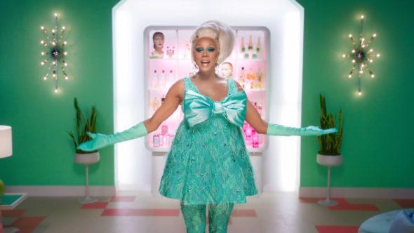 RuPaul's Drag Race: TV Show: canceled or renewed?